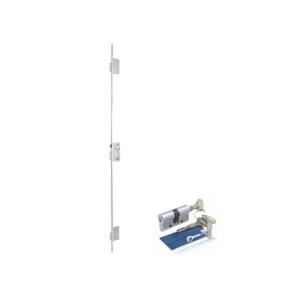 Fechadura de segurança 03 pontos – 12 pinos – 1200mm ref. 60100